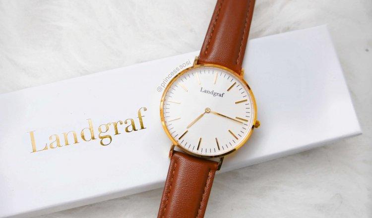 Meine neue Lieblingsuhr!⌚️⏰                   My new favorite clock!