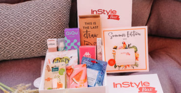 Instylebox Summer Edition 2020